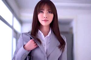 灘ジュン 営業部のエース、美人OLが会社重役に狙われる…