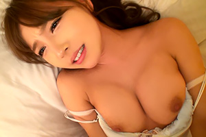三上悠亜 国民的アイドルとホテルで濃厚SEX