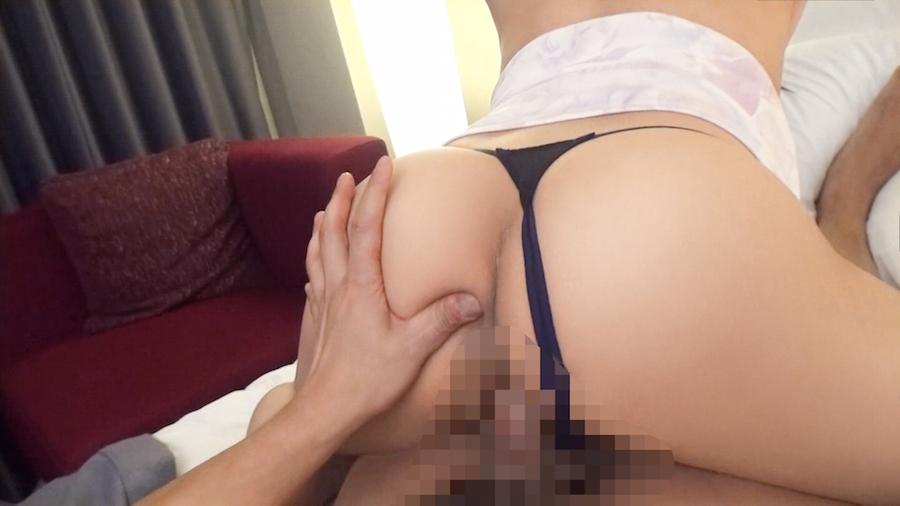 【シロウトTV】本能のままに喘ぐ巨乳美女との濃厚SEX動画