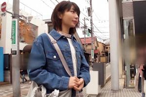 【ナンパTV】原宿でお買い物中にゲットしたオシャレ女子とのSEX動画