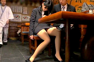 紗也いつか 酔い潰した後輩OLをホテルに連れ込んで勝手にSEXする卑劣な手口