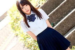 成宮ひかる 圧倒的美少女。誰もが憧れた学校一のヒロインがAVデビュー!