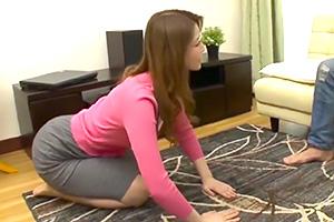 【人妻】プライドの高いイジメっ子の母親にノーパン土下座をさせた結果…