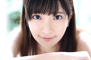 汐乃木あやみ 透明感あるお嬢様。イギリス×日本のハーフがAVデビュー!