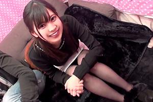 【素人】大宮でナンパしたアイドル級の敏感女子大生