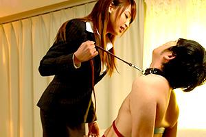 【痴女】秋山祥子 お姉さんの凄テク射精管理