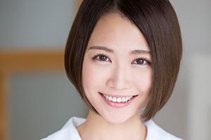 上原千佳 田舎で育った誰もが振り向く美人妻がドM願望を叶えるためにAVデビュー!
