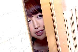【レイプ】篠田ゆう アポなしの水道業者を怪しみつつも家に上げてしまう…