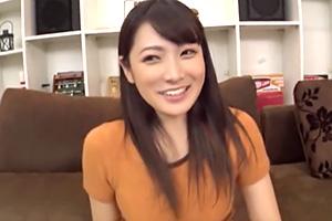 【素人】素股でヌルヌルになった女子大生おまんこに挿入!!