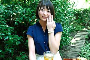 森内香奈美「もっとHしたい!」一流広告代理店に勤務する現役OLがAV出演!