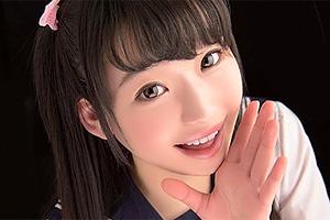 姫川ゆうな 童顔のJKが耳元で卑猥な言葉をささやく淫語SEX!