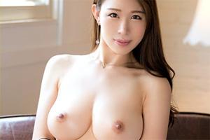 【ラグジュTV】官能的な巨乳スタイルの美人妻が何度も絶頂を迎えるオイルSEX動画