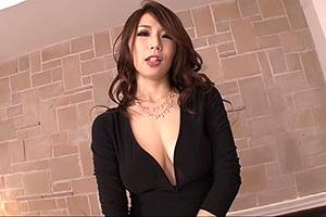篠田あゆみ 抜群ボディでしかも極上ビッチ。ガチンコ着衣セックス!