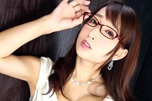 【痴女】蓮実クレア 肉食系インテリ秘書の卑猥な本能
