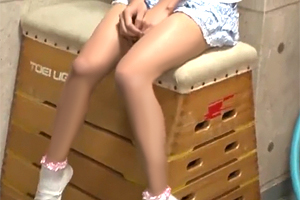 初芽里奈 こんな若い娘が…。性教育で子作りSEXを指導される
