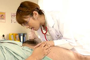 天海つばさ 女医でもJKでも連続射精させちゃう激しい性交!