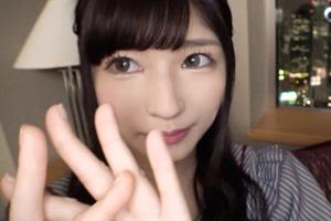 【ナンパTV】スカウト待ちしてたアイドル志望の美少女をホテルに連れ込んだSEX動画