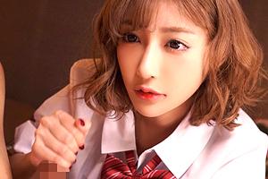 明日花キララ JK制服コスが最強すぎる…。風俗プレイで本番!