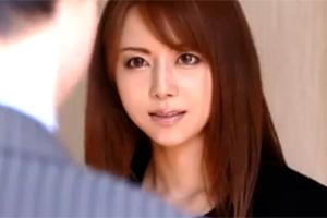 吉沢明歩 夫が残した借金のせいで美しい未亡人がソープに堕ちる