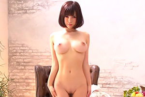 夢川エマ Hカップ巨乳にキュッと締まったウエスト。着エロアイドルがAV解禁