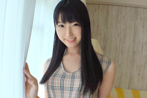【シロウトTV】8頭身スレンダー美少女の身体が壊れそうなほど激しく突いたSEX動画