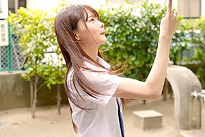 松本いちか クセになる可愛さ!素人感満載のスレンダー美少女がAVデビュー!