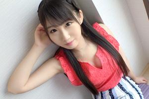【シロウトTV】真っ白な肌の若さ溢れる元アイドルの女子大生(20)とのSEX動画