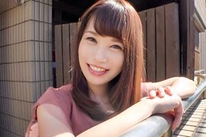 【シロウトTV】癒し系の笑顔ときめ細かい美肌が素敵な美人介護士とのSEX動画