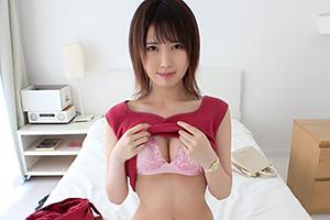 【シロウトTV】腰を波打たせ感じる理系女子大生の人生初イキSEX