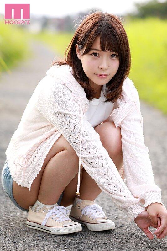 八木奈々 新世代スター候補10年に1人の純真ピュア美少女