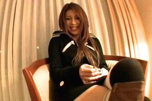 真田春香 Gカップギャルとホテルでハメ撮りセックス!