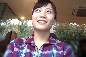 矢口弘美 陸上に青春を捧げてきた19歳のアスリート妻がAV出演