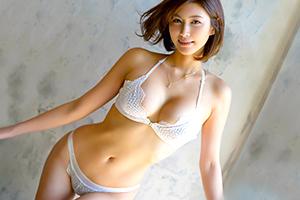 美乃すずめ「セックスの女神」美貌、感度、ボディライン全てが文句なし!