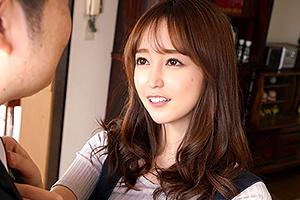 篠田ゆう 可愛い顔とはギャップがあるデカ尻の兄嫁をニート義弟が寝取る!