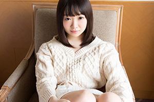 【S-Cute】清野雫 恥ずかしくてカーテンに隠れる姿が可愛いロリ美少女