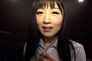 大槻ひびき 人気女子アナがバラエティ番組で催眠をかけられる…