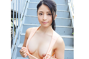 【しろうとまんまん】ご近所の元CA妻のノーブラ乳首をガン見した結果www