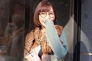 【ナンパTV】土下座までしてGETしたクビレ巨乳のS級女子大生がハードピストンで理性崩壊!