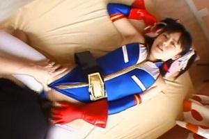 加護範子 コスプレスーパーアイドルが衣装を変えるたびに自ら中出しを哀願!