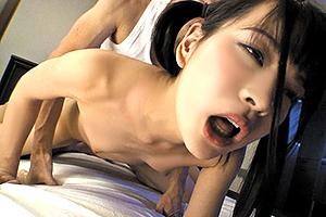 あべみかこ 血の繋がりのない義父に性処理道具として扱われるロリ美少女