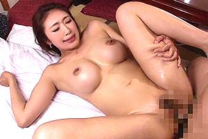 小早川怜子 寝取られ願望を抱く夫が愛する妻を管理人に抱かせる!