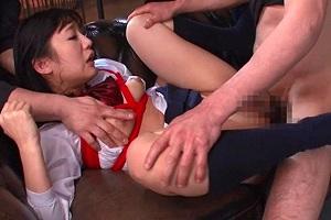 星奈あい 拉致監禁された美少女JKが調教され計87回も絶頂を迎えてしまう!