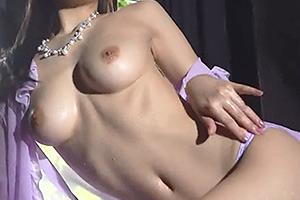 桜空もも Gカップ爆乳の神ボディを持つ元グラビアアイドル!ヘアヌード全開のドスケベイメージビデオ!