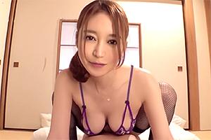 篠田ゆう 精子まみれのチンコをず~っと挿入し続ける巨乳デカ尻痴女!