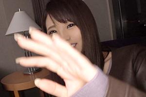 【ナンパTV】テレビ出演ありの美少女ローカルタレントを押し倒してパコる!