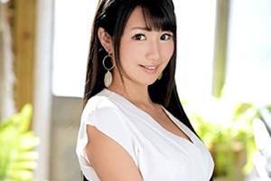 【ラグジュTV】上品な色使いの高級ランジェリーで誘惑する美容部員のSEX!