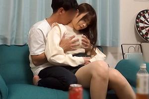 【ナンパTV】顔面と尻のレベルが高い美女を合コンからお持ち帰りしてSEX盗撮!