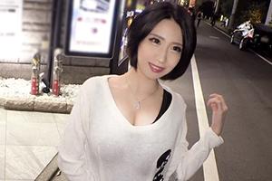 【ナンパTV】本番OKな巨乳デリヘル嬢がビクビク跳ねて絶頂するSEX!