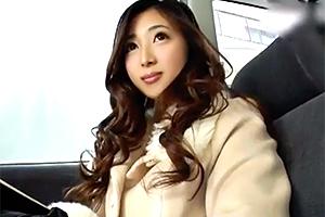 阿部栞菜 今日のために禁欲しました。ムラムラが爆発する中出しSEX!