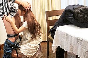 丘咲エミリ 善意で足の不自由な若者を助けた人妻。欲情したその男にレイプされNTR生活が始まる!